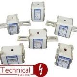 فیوز کاردی 1100 آمپر 900 ولت ferraz shawmut pc73ud90V11CD1A فراز