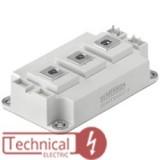 آی جی بی تی دوبل 200 آمپر SKM200GB12T4 IGBT SEMIKRON