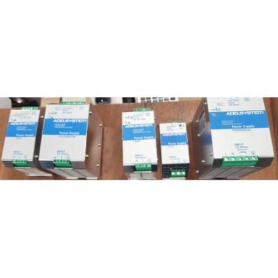 منبع تغذیه پاور ساپلای تک فاز 115 تا 230 ولت با توان 40 الی 70 FLEX6024A