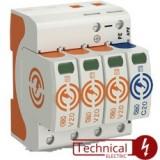سرج ارستر OBO 5093526 مدل V50-B+C 3pole+NPE