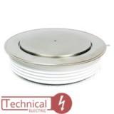 تریستور دیسکی 1800 آمپر وستکد انگلیس N1802ns160 WESTCODE
