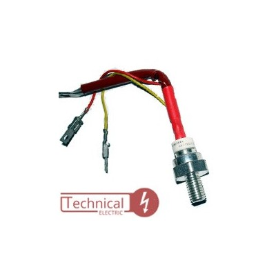 تریستور پیچی 250 آمپز سمیکرون آلمان SKT250/16