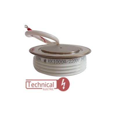 تریستور دیسکی 2000 آمپر Techsem چین Y60KPE