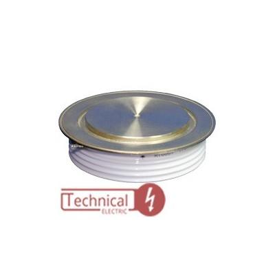 تریستور فست دیسکی 2600 آمپر Techsem چین Y76KKG