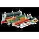 انواع مقاومت 250 وات انگلیس HS200 ARCOL U.K