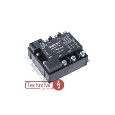 رله الکترونیکی سه فاز SGT965360