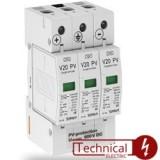 سرج ارستر OBO 5094605 مدل V20-C3PH600