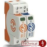 سرج ارستر OBO 5094444 مدل V25-B+C 1pole+NPE+FS