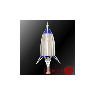 صاعقه گیرهای الکترونیکی TSL مدل SMT-ESE30 AIR TERMINAL