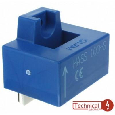 سنسور جریان 400 آمپر لم سویس LEM HAS400-S