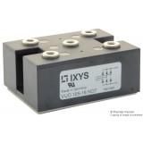 پل دیود سه فاز 125 آمپر 1600 ولت VUO125-16NO7 IXYS ای ایکس وای اس آلمان