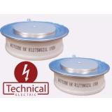 تریستور دیسکی فست 1200 آمپر وستکد انگلیس R1275ns21l WESTCODE