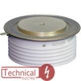 تریستور دیسکی 1600 آمپر 1800 ولت Techsem چین Y50KPE